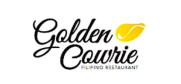 Golden Cowrie logo