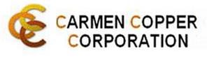 Carmen Copper Corporation logo
