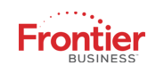 Frontier Business logo