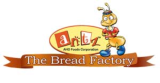 The Bread Factory logo