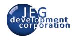 JEG Development Corporation logo